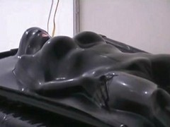 Latex, Fetish latex, Xhamster