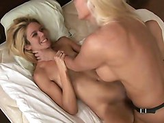 Lesbian Seduction, Lesbian, Lesbian seductions older and younger, Xhamster