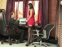 Office, Fisting, Russian, Secretary, Fucked in the office, Xhamster