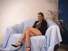 Anal, Casting, French, Mature, French cam, Xhamster