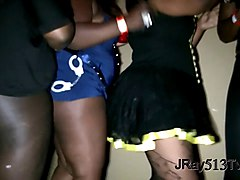 Upskirt, Party, Police, Indina police, Xhamster