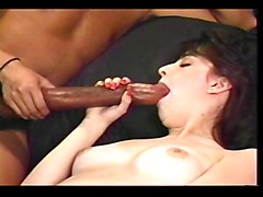 Asian, Hermaphrodite, White mom is a hermaphrodite and needs to make, Xhamster