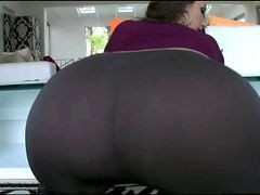 Panties, Ass, Tight, Big Ass, Big ass asains, Xhamster