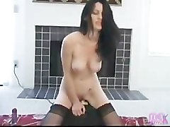 Sybian, Riding the sybian, Pornhub