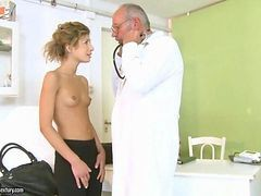 Doctor, Teen, Cute, Cute young impregnated, Gotporn