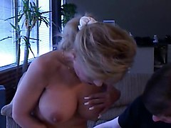Riding, Milf, Sybian, Sybian and cock, Xhamster