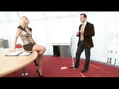 Office, Office seduction, Xhamster
