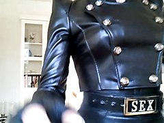 Leather, Leather gay, Xhamster