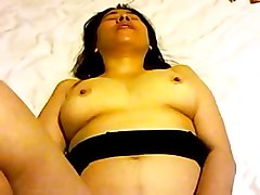 Indian, Aunt, Son blackmail mom and aunt, Xhamster