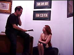 Audition, Redhead, First time auditions, Xhamster