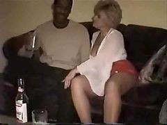Black, Wife, Drunk, Creampie, Blak cock take hot wife, Drtuber