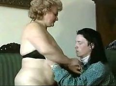 Granny, Blonde, Chubby, Hairy, White chubby, Xhamster