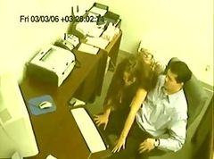 Office, Caught, Office picnic, Xhamster