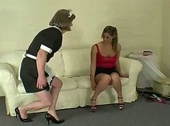 Maid, Maid drugged violated, Xhamster