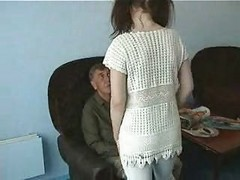Russian, Old And Young, Drunk russian girl, Xhamster