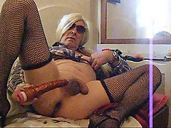 Crossdresser, Dress, Arab boy, Xhamster