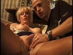 German, Threesome, Mature, Family threesome, Xhamster