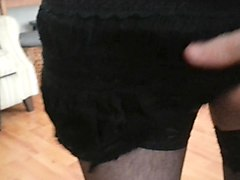 Crossdresser, Dress, Russian mature with boys, Xhamster