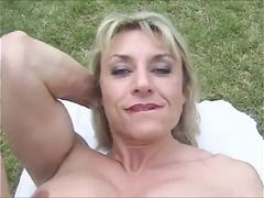 Clit, Outdoor, Big Clit, Mature, Extremely long clit, Xhamster
