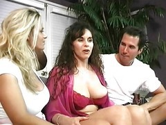 Classic, Ass, Milf, Threesome, Amature drunk threesome, Xhamster
