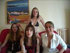 British, Group, British solo, Xhamster