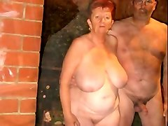 Amateur, Granny, Compilation, Granny strumpfhose, Xhamster