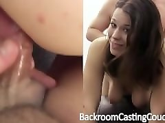 Casting, Backroom, Backroom casting couch mother and daughter, Pornhub
