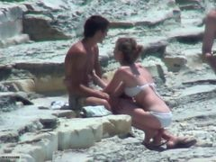 Couple, Beach, Shy, Indian cute and shy newly, Xhamster