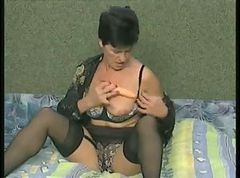 Black, Stockings, Sativa stockings pov, Xhamster