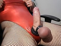 Dress, Gay crossdressing boy fucked by old men, Txxx