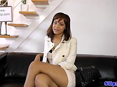 Ebony, Teen, Old Man, White seduced by old black man interracial, Txxx