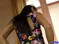 Teen, Ass, Old Man, Molested teen breast groped by old man, Nuvid
