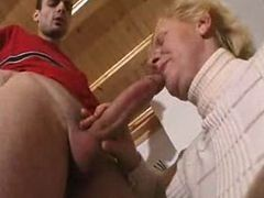 Granny, Older hairy cougar lesbians and grannys, Xhamster