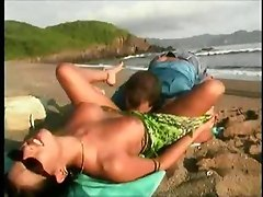 Beach sex tube movies