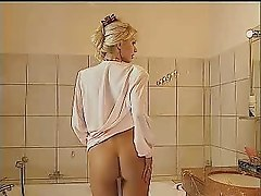 Anal, French, Maid, Young maid, Tube8