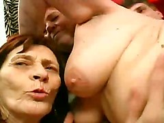 Threesome, Lesbain threesome, Xhamster