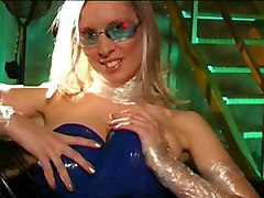 Latex, Dress, Latex creampie, Redtube