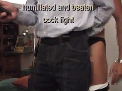 Humiliation, Xhamster