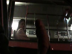 Bus, Dickng in crowded bus, Xhamster