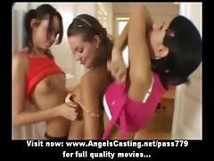 Lesbian, Sport, Dress, Publiek russian young teen girls sport, Drtuber